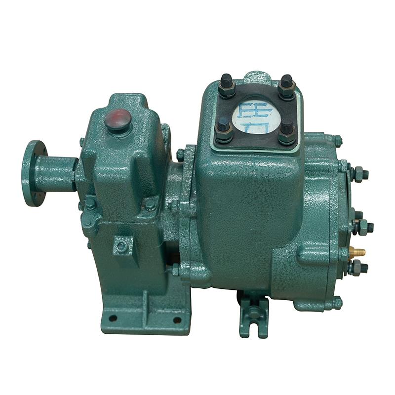 洒水车水泵80QZ-60/90N