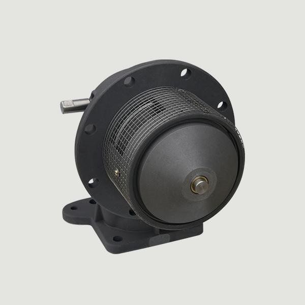铝合金手动海底阀DN100