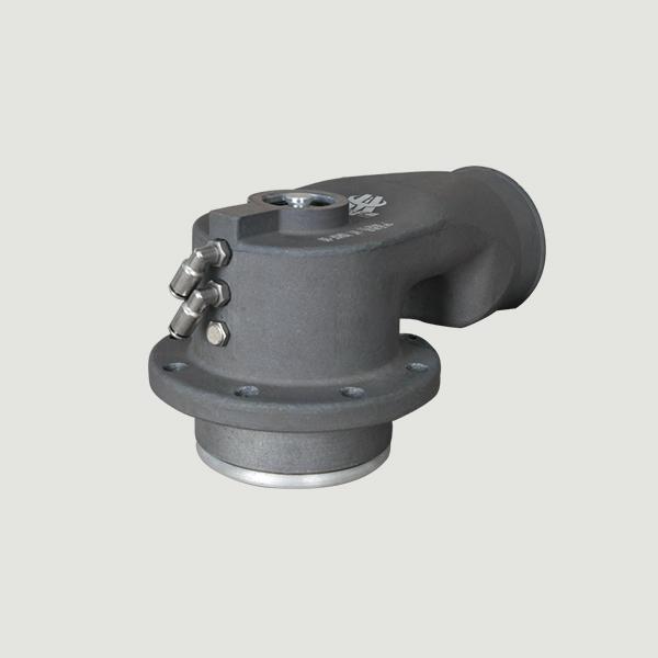 铝合金油气回收阀