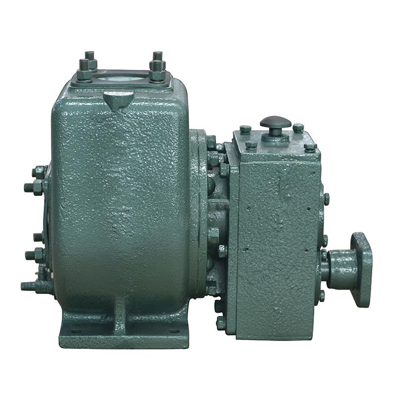 洒水车水泵系列