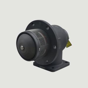 铝合金气动海底阀DN80