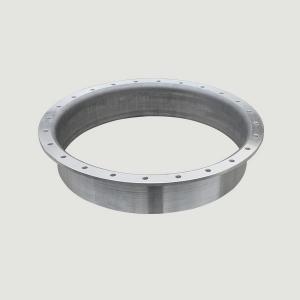 铝合金人孔盖座圈