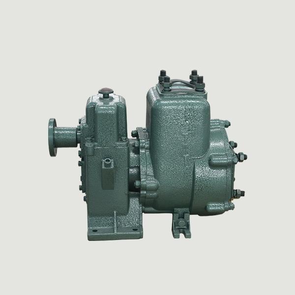 洒水车水泵_65QZ-50/110N洒水车水泵